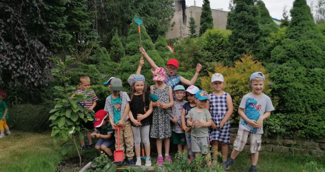 Nasz ogródek