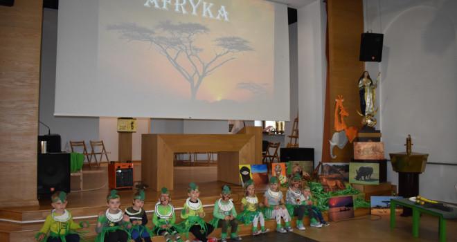 Tydzień Misyjny - Afryka
