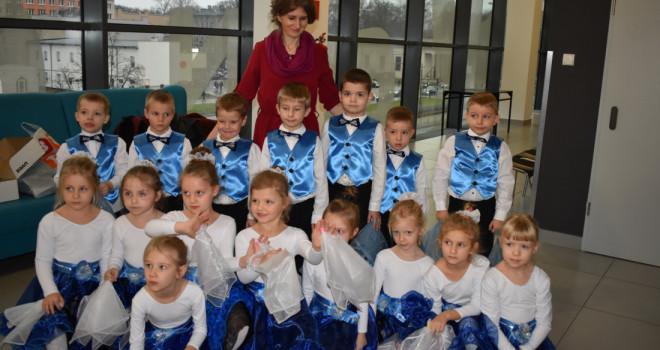 XI Gala Tańca Przedszkolaka